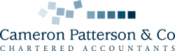 Cameron Patterson & Co. Logo
